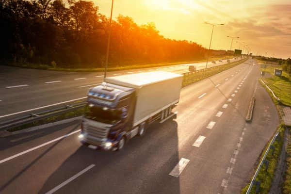 transport industry - road freight