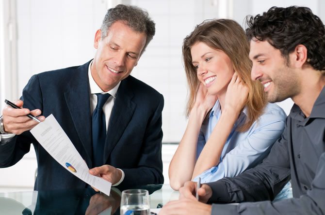 Financial Planning Business Valuations