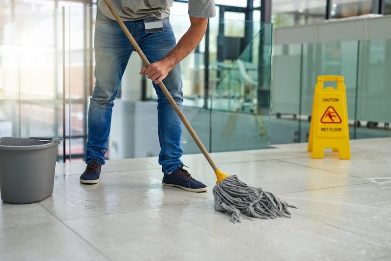 Cleaning Business Valuations
